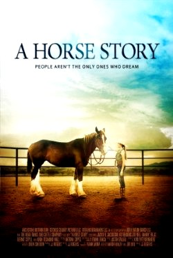A Horse Story (2015)