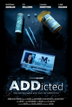 ADDicted (2015)