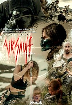 AirSnuff (2016)