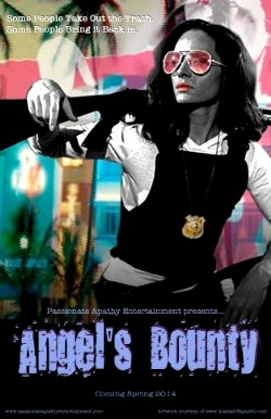 Angel's Bounty (2015)