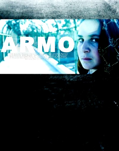 Armo (2015) Poster