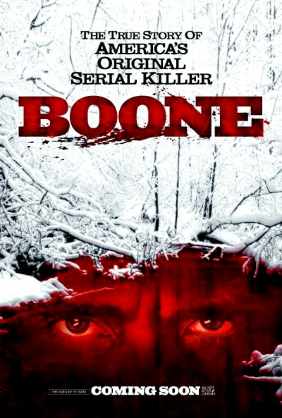 Boone (2015) Poster