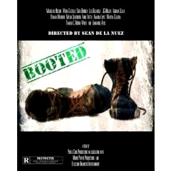 Booted (2015)