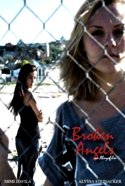 Broken Angels (2015)