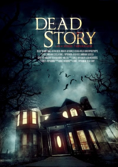 Dead Story (2015) Poster