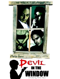 Devil in the Window (2015)