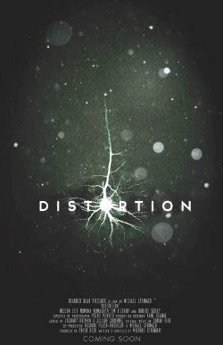 Distortion (2015)