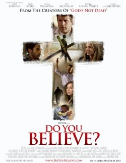 Do You Believe (2015)