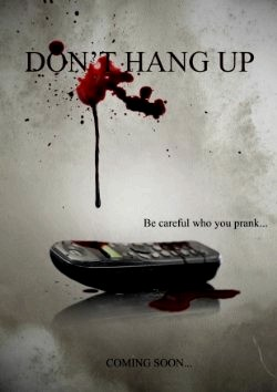 Don't Hang Up (2015)