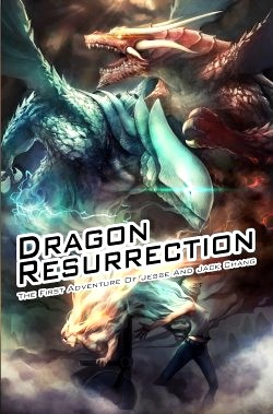 Dragon Resurrection (2015)