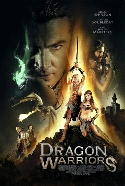 Dragon Warriors (2015)