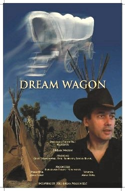 Dream Wagon (2015)