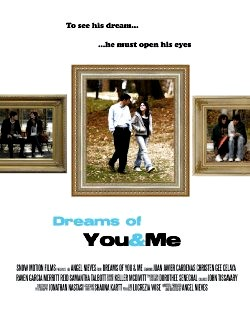 Dreams of You & Me (2015)