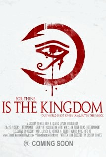 For Thine Is the Kingdom (2015)