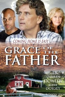 Grace of the Father (2015) Poster