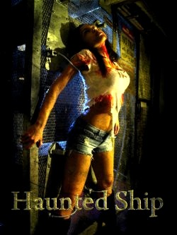 Haunted Ship (2015)