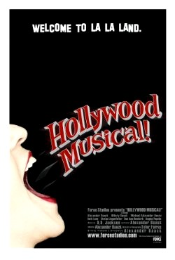 Hollywood Musical! (2015)