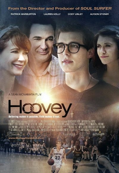 Hoovey (2015) Poster