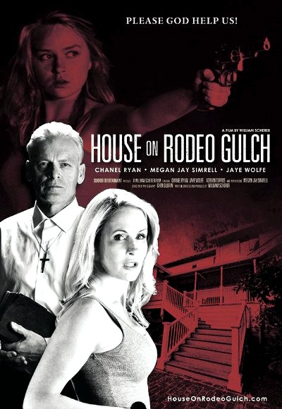House on Rodeo Gulch (2015) Poster