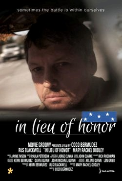 In Lieu of Honor (2015)