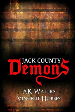 Jack County Demons (2015)