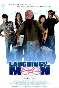 Laughing at the Moon (2015)