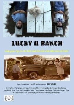 Lucky U Ranch (2015)