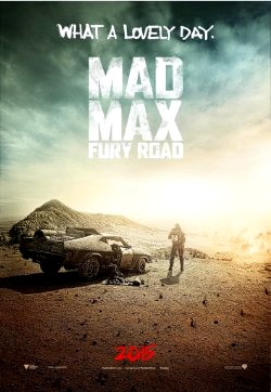 Mad Max Fury Road (2015)