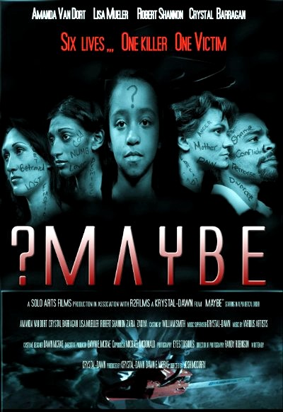 ?Maybe (2015) Poster