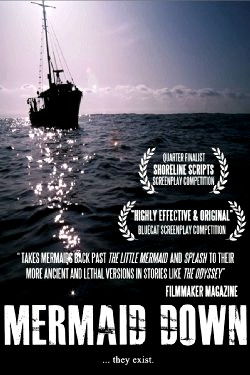 Mermaid Down (2015)