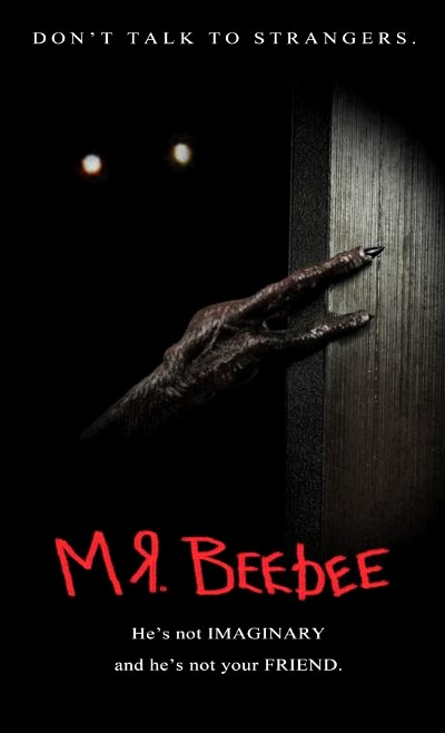 Mr. Beebee (2015) Poster