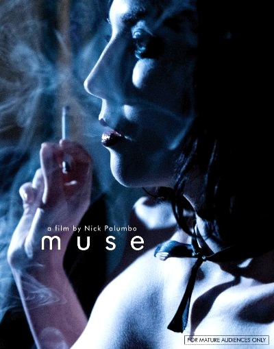Muse (2015) Poster