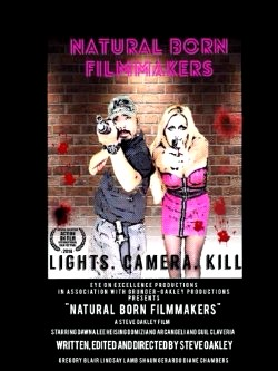 Natural Born Filmmakers (2015)