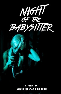 Night of the Babysitter (2015)