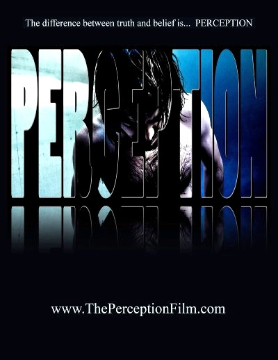 Perception (2015) Poster