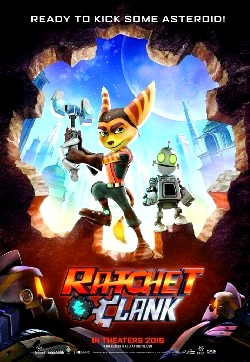 Ratchet and Clank (2015)