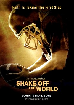 Shake Off the World (2015)