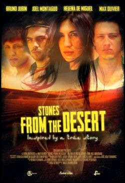 Stones from the Desert (2015)