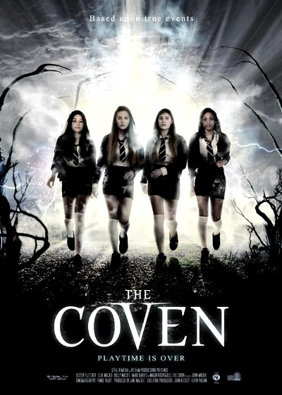 The Coven (2015) Poster