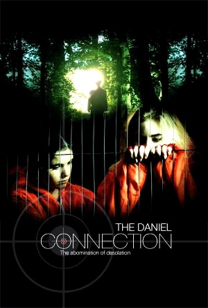The Daniel Connection (2015) Poster