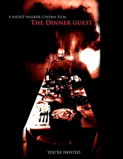The Dinner Guest (2015) Poster