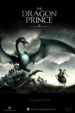 The Dragon Prince (2015)
