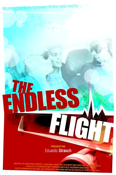The Endless Flight (2015) Poster