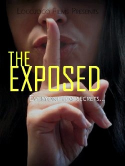 The Exposed (2015)
