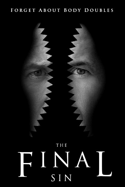 The Final Sin (2015) Poster