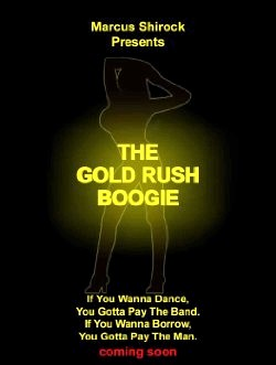 The Gold Rush Boogie (2015)