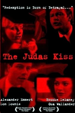 The Judas Kiss (2015)