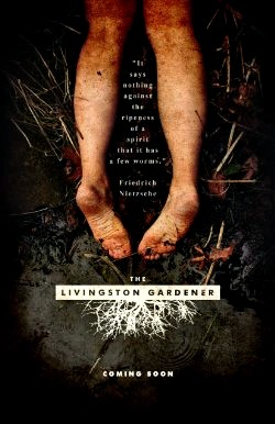 The Livingston Gardener (2015)
