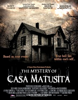 The Mystery of Casa Matusita (2016)