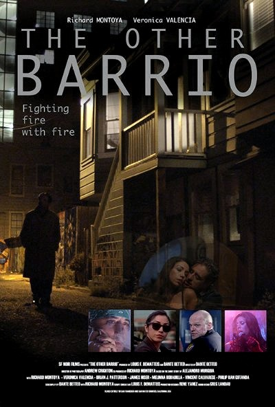 The Other Barrio (2015) Poster